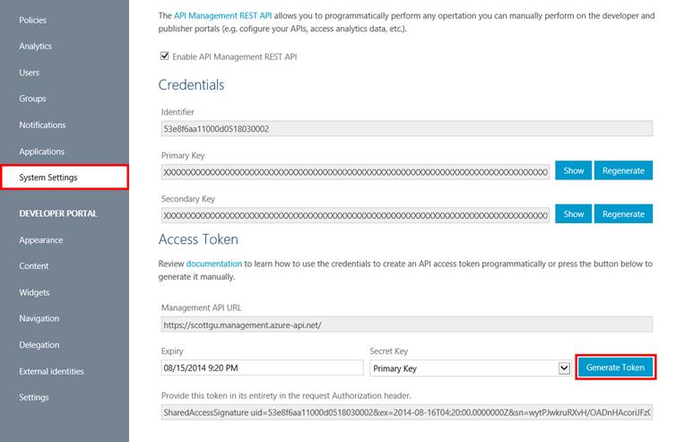 ScottGu's Blog - Azure: New DocumentDB NoSQL Service, New