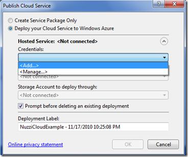 CloudPublish1.01