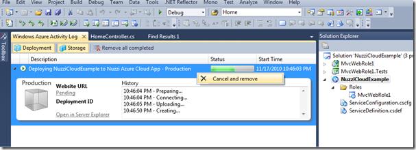 CloudPublish1.12