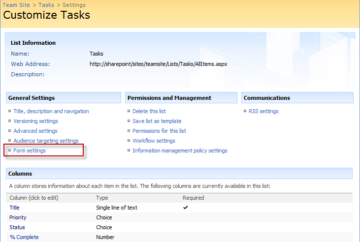 Sharad Kumar - How to Customize SharePoint Forms - Part 2