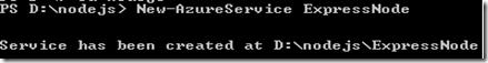 createservice_command