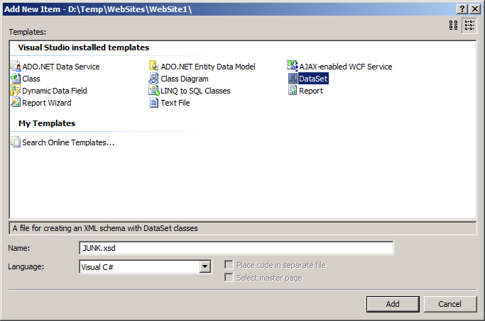 Steve wellens automatically generate stored procedures with visual step 2 ccuart Gallery