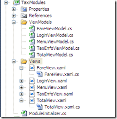 Sujith's Blog - Building applications with WPF, MVVM and