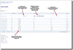 Dynamic Data Website Using Infragistics FieldTemplates