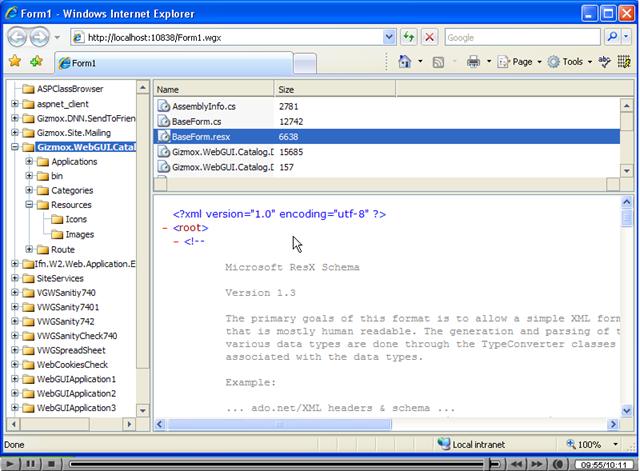 Visual WebGui Blog - How to turn simplicity in programming