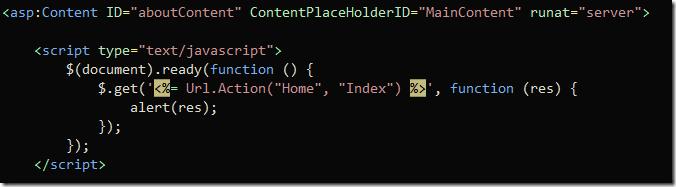 Zack Owens - ASP NET MVC JavaScript Routing