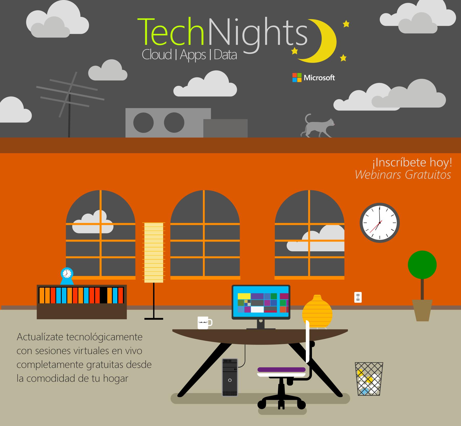 Microsoft TechNights